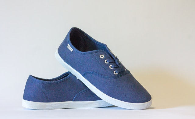 Modieuze schoenen van verschillende merken